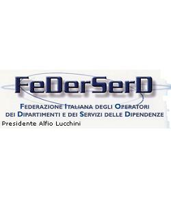 federserd logo