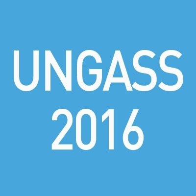 UNGASS