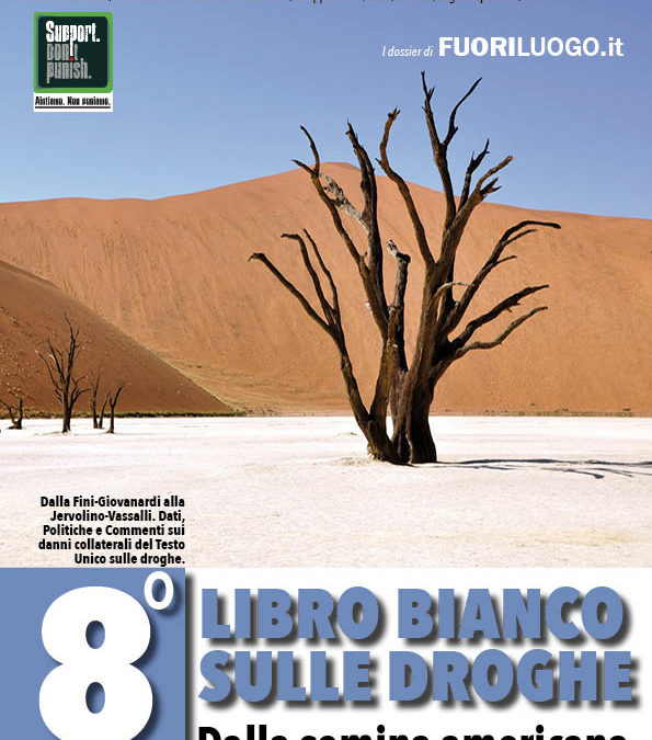 8 libro bianco