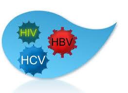 HCV HIV