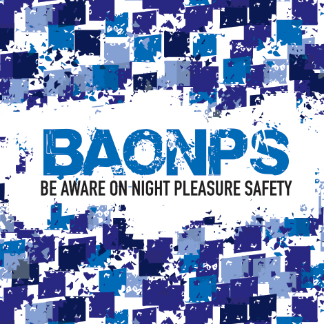 Logo Progetto Baonps